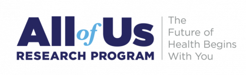 Logo of AoU Training and Education Platform
